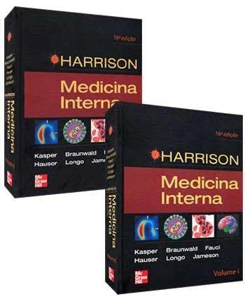 Harrison Medicina Interna Ebook - ebooks para baixar e ler medicina interna harrison
