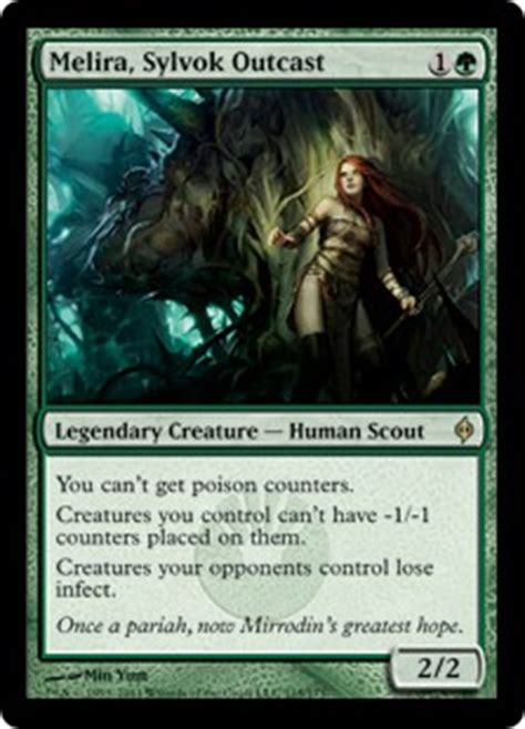 dragonmaster outcast deck standard green white gw infect deck ajani m13 standard mtg lost