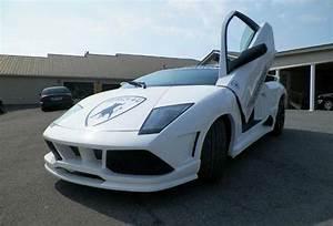 Lamborghini Taking Replica Manufacturer to Court - GTspirit