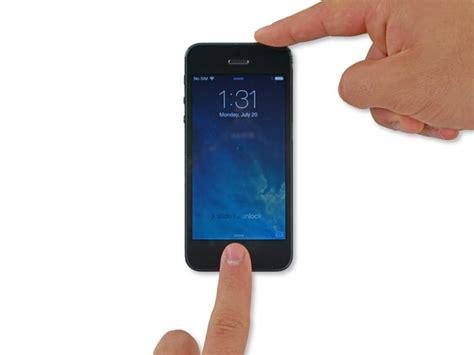 how do you restart an iphone how to fix a frozen iphone
