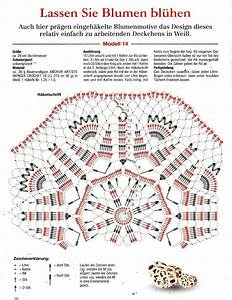 929 Best Crochet Doilies Diagrams Images On Pinterest