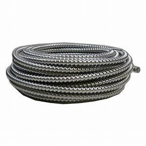 12  2 Stranded Aluminum Mc Cable At Menards U00ae