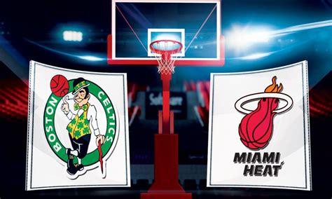 NBA Live Stream: Celtics vs Heat Game 2 - Start time, How ...