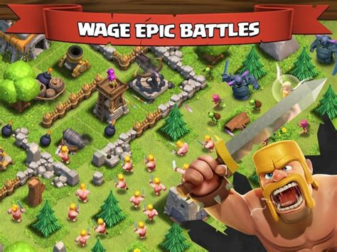 clash of clans finally arrives on play store noypigeeks philippines technology news