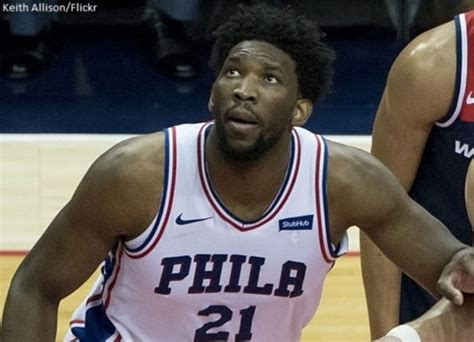 76ers GM says team will not trade Joel Embiid, Ben Simmons