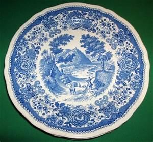 Villeroy Boch Porzellan Alte Serien : porzellan villeroy und boch burgenland blau essgeschirr ~ Yasmunasinghe.com Haus und Dekorationen