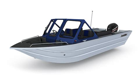 Boat Manufacturers Careers by 186 Rush Aluminum Boat Manufacturer Thunder Jet