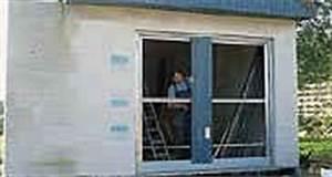 Feuchtigkeitssperre Auf Bodenplatte : stein auf stein gemauerte garagen ~ Lizthompson.info Haus und Dekorationen