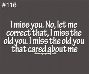 MISS YOU FRIEND QUOTES TUMBLR image quotes at relatably.com