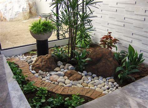 small garden ideas with stones 591 home and garden photo
