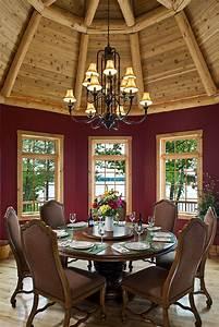 superbe maison en bois de luxe de 490m2 With maison en rondin prix 13 tabouret de bar