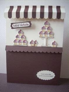 crazy  cupcakes cupcake birthday cards handmade