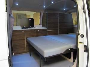 Camper Van Conversions - Campervan Life