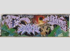 Art Crimes New Zealand 2