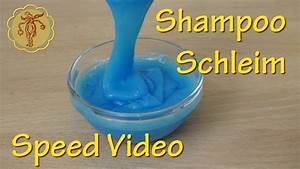 Starken Kleber Selber Machen : speed video shampoo schleim selber machen ohne kleber youtube ~ Orissabook.com Haus und Dekorationen