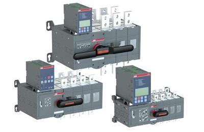 automatic transfer switches switches abb