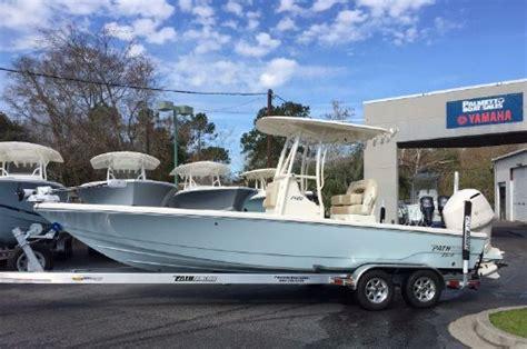 Pathfinder Boats Hybrid by Pathfinder 2500 Hybrid Boats For Sale Yachtworld
