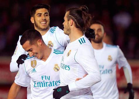 El Real Madrid gana 0-3 al Numancia con dos goles de penalti