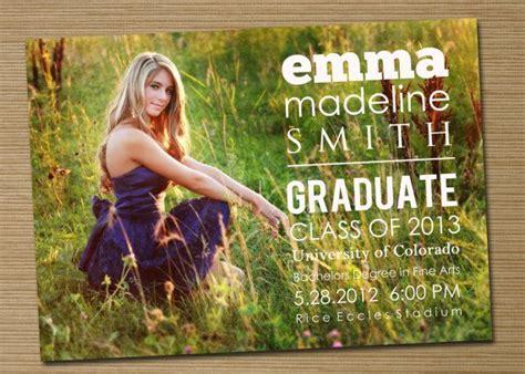 cover template college graduation2015 2016 38 best graduation announcements images on pinterest