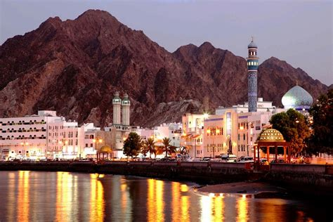 Destination Oman: Muscat, Khasab, Salalah - StopOverTrips.com