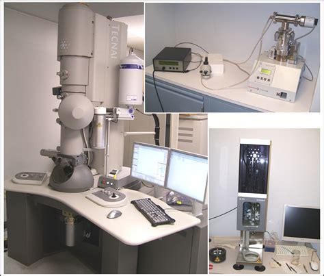 transmission electron microscope magnification range fei tecnai g2 f20 fe tem mic