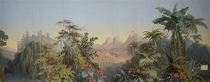 Zuber Murals Scenic Iksel Nyc Reproduction Painted