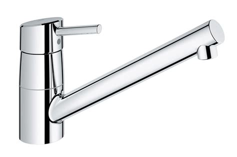 grohe concetto faucet spec sheet grohe concetto 32659001 kitchen faucet