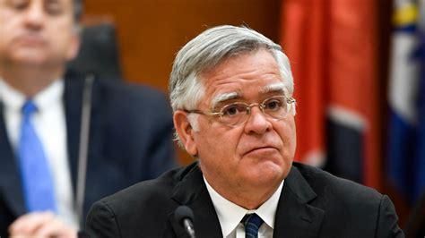 Nashville Mayor John Cooper's budget calls for property ...