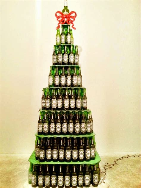 heineken christmas bottle 17 best images about tree on trees bottle brush trees and