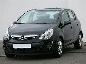 Rent an Opel Corsa in Kefalonia - ®AutoKefalonia Rent a car