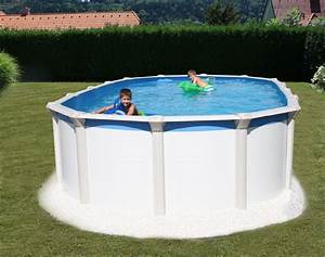 Pool Rechteckig Stahl : pool selber bauen jetzt mit sonderaktion ~ Markanthonyermac.com Haus und Dekorationen