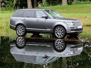 Land Rover Vogue : current inventory tom hartley ~ Medecine-chirurgie-esthetiques.com Avis de Voitures