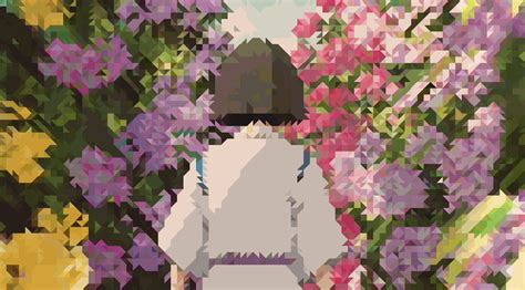 Spirited Away Haku Wallpaper Ansi Gifs Wifflegif