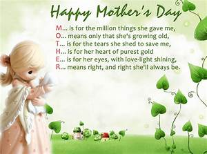Happy Mother's Day 2019 Love Quotes, Wishes and Sayings