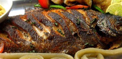 plats simples à cuisiner poisson braisé