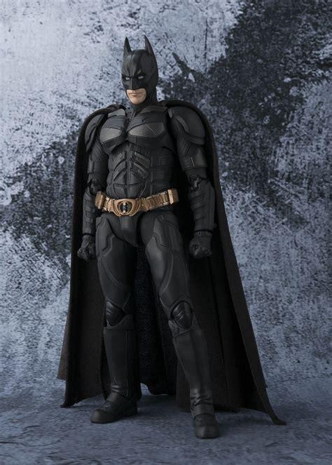 Sh Figuarts Batman The Dark Knight