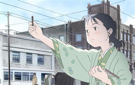 10 amazing anime movies of 10 amazing anime movies of 2016 scene360