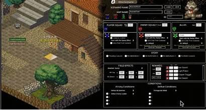 Arcadian Atlas Scenario Galore Editor Update Items