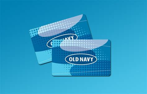 Why You Should Consider Carrying An Old Navy Credit Card