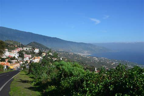 La Palma photo album of Mazo