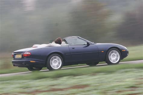 acheter une jaguar xk   guide dachat