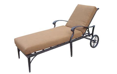chaise alu aluminum chaise chair kmart com