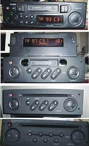 Yatour Usb Sd Aux Mp3 Music Cd Changer For Renault Kangoo