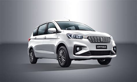 maruti ertiga colours  india  ertiga color images