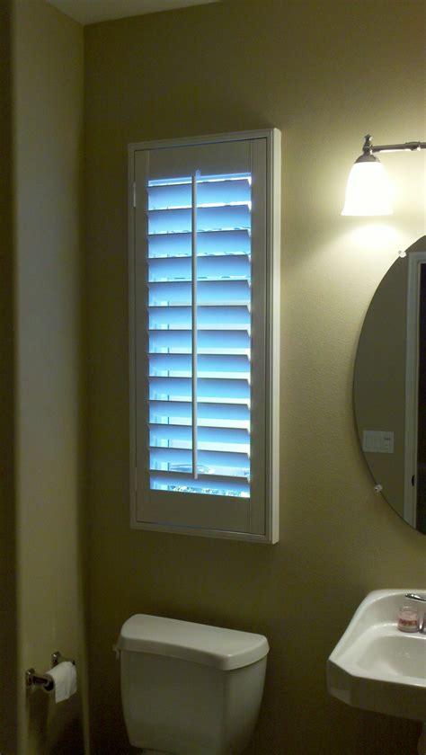 Blinds For Small Bathroom Windows Zef Jam