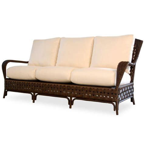 lloyd flanders wicker furniture collection