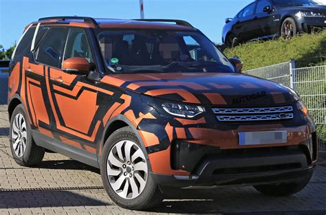 New Pictures Show Suv Almost