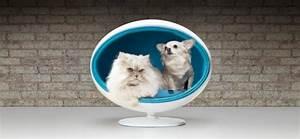 Panier Chien Design : panier design chat chien arkko ~ Teatrodelosmanantiales.com Idées de Décoration