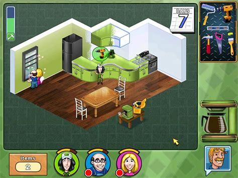 Home Sweet Home Interior Design Game