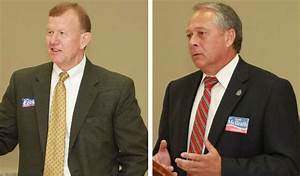 Jackson County Sheriff digital debate: Watch Mike Ezell ...
